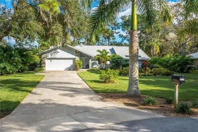 4711 Placid Circle, Sarasota, FL 34231 - #: A4421638