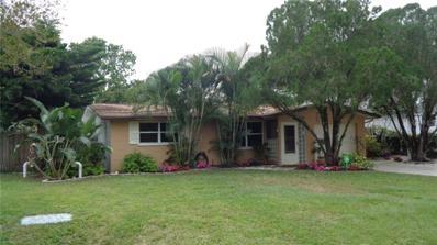 2644 Nassau Street, Sarasota, FL 34231 - #: A4422293