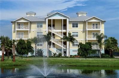 3412 79TH Street Circle W UNIT 302, Bradenton, FL 34209 - #: A4423016