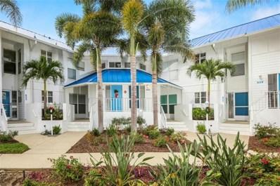 830 Audubon Drive, Bradenton, FL 34209 - #: A4423182