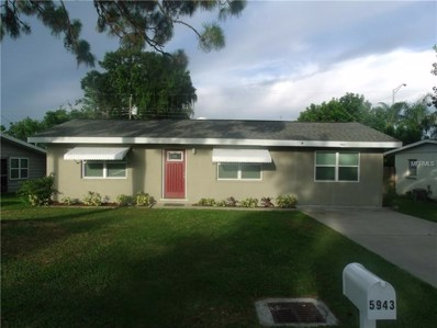 5943 Lords Avenue, Sarasota, FL 34231 - #: A4423225