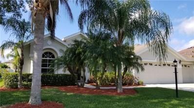 7610 Heyward Circle, University Park, FL 34201 - #: A4423453