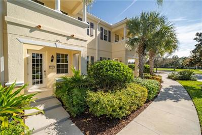 3790 82ND Avenue Circle E UNIT 105, Sarasota, FL 34243 - #: A4423613