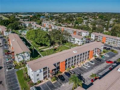 5902 Garden Lane UNIT A24, Bradenton, FL 34207 - #: A4424151