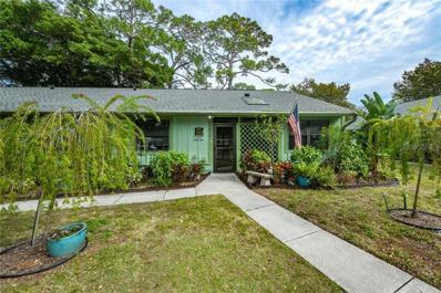 5029 Barrington Circle UNIT 502, Sarasota, FL 34234 - #: A4424415