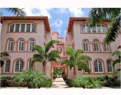 1221 N Palm Avenue UNIT 207, Sarasota, FL 34236 - #: A4424893