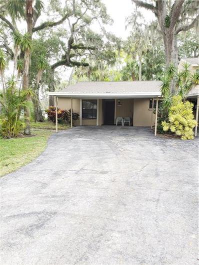5068 Village Gardens Drive S UNIT 59, Sarasota, FL 34234 - #: A4425714