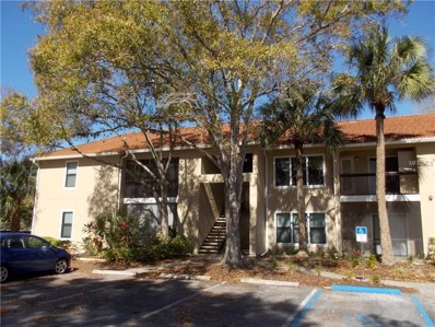 4016 Crockers Lake Boulevard UNIT 24, Sarasota, FL 34238 - #: A4425747