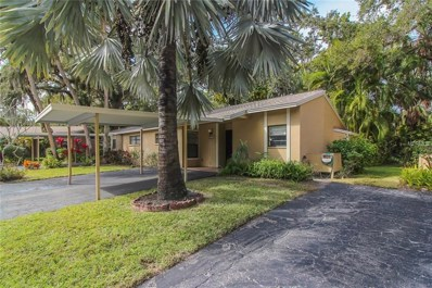 4983 Village Gardens Drive UNIT 45, Sarasota, FL 34234 - #: A4425759