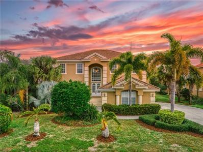 5945 Bay Drive S, Gulfport, FL 33707 - #: A4425768