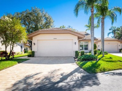 4460 Highland Park UNIT 11, Sarasota, FL 34235 - #: A4426241