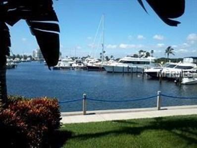 2600 Harbourside Drive UNIT G-13, Longboat Key, FL 34228 - #: A4426848