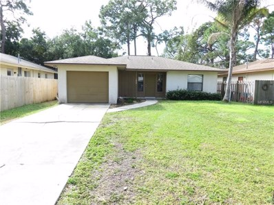 1840 Rita Street, Sarasota, FL 34231 - #: A4427415