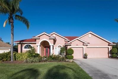 7341 FEATHERSTONE Boulevard, Sarasota, FL 34238 - #: A4427467