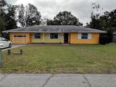 2548 Davis Boulevard, Sarasota, FL 34237 - #: A4427634
