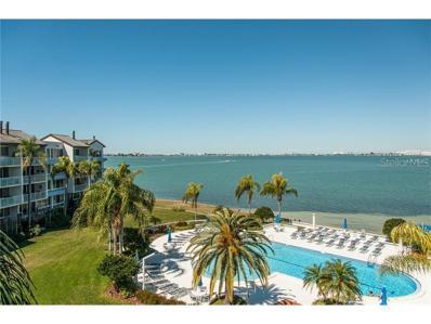 5155 Isla Key Boulevard S UNIT 406, St Petersburg, FL 33715 - #: A4428246