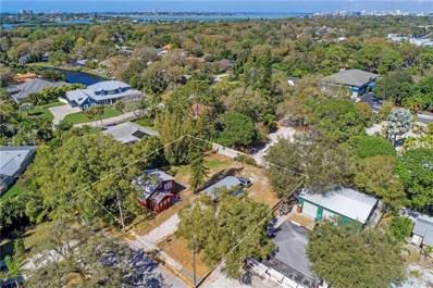 1803 Robinhood Street, Sarasota, FL 34231 - #: A4428284