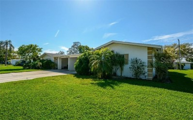 6960 Curtiss Avenue UNIT 141, Sarasota, FL 34231 - #: A4429157