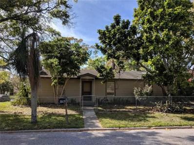803 Goodrich Avenue, Sarasota, FL 34236 - #: A4429432