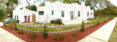 707 N Osprey Avenue, Sarasota, FL 34236 - #: A4429678
