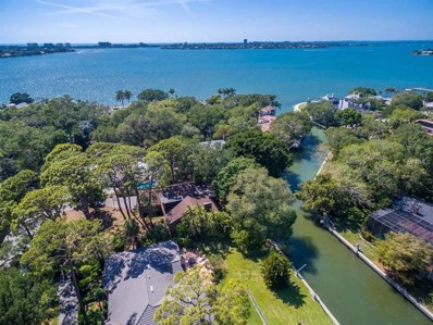 1575 S Lodge Drive, Sarasota, FL 34239 - #: A4429852