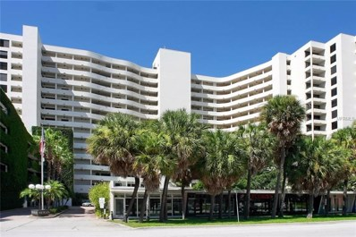 1255 N Gulfstream Avenue UNIT 505, Sarasota, FL 34236 - #: A4430025