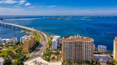 35 Watergate Drive UNIT 503, Sarasota, FL 34236 - #: A4430209