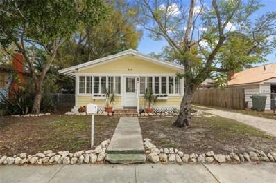 512 Adelia Avenue, Sarasota, FL 34236 - #: A4430580