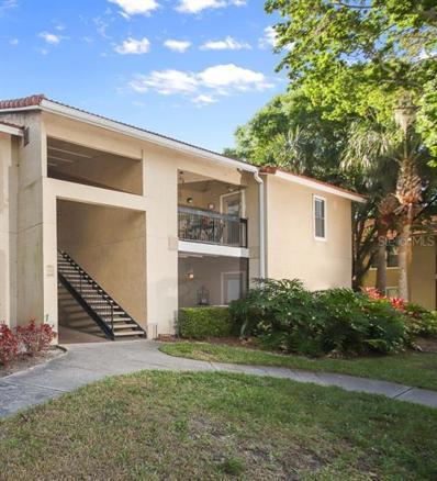 4037 Crockers Lake Boulevard UNIT 27, Sarasota, FL 34238 - #: A4430891