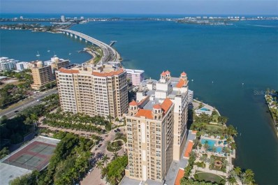 35 Watergate Drive UNIT 806, Sarasota, FL 34236 - #: A4431093
