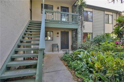 1532 Pelican Point Drive UNIT 141, Sarasota, FL 34231 - #: A4431489