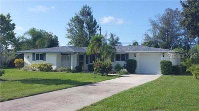2736 Post Road, Sarasota, FL 34231 - #: A4431546