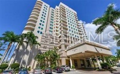 1771 Ringling Boulevard UNIT 1112, Sarasota, FL 34236 - #: A4431603