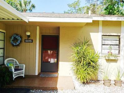 5015 Village Gardens Drive UNIT 33, Sarasota, FL 34234 - #: A4431756