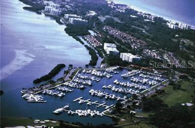 2600 Harbourside Drive UNIT N-10, Longboat Key, FL 34228 - #: A4431968