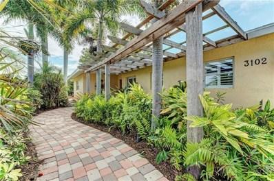 3102 Pinecrest Street, Sarasota, FL 34239 - #: A4432621