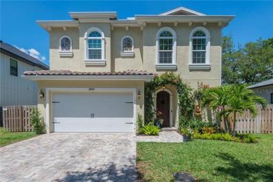3101 Lacy Leaf Court, Tampa, FL 33611 - #: A4433403