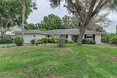 4814 W Country Club Drive, Sarasota, FL 34243 - #: A4434250
