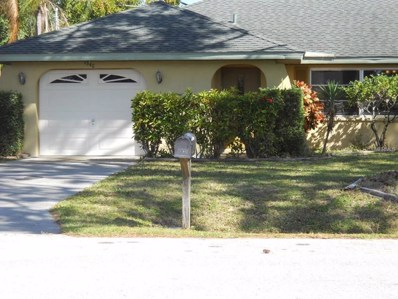 1340 Redstart Road, Venice, FL 34293 - #: A4434599