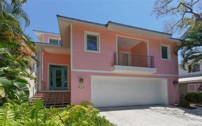 5143 Oxford Drive, Sarasota, FL 34242 - #: A4434790