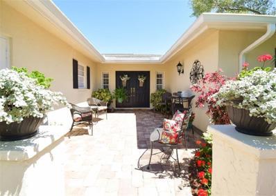 6994 W Country Club Drive N, Sarasota, FL 34243 - #: A4434852