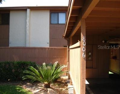 8006 HIBISCUS Drive UNIT 52, Temple Terrace, FL 33637 - #: A4435881