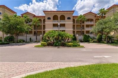 7710 LAKE VISTA Court UNIT 306, Lakewood Ranch, FL 34202 - #: A4436681