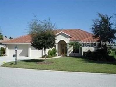 5511 Secluded Oaks Way, Sarasota, FL 34233 - #: A4437204