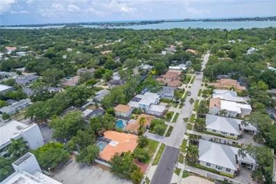 1952 Hibiscus Street, Sarasota, FL 34239 - #: A4437882