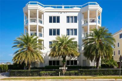 301 BEACH Road UNIT 301-1, Sarasota, FL 34242 - #: A4438015