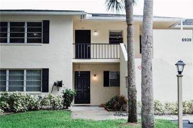 6939 W Country Club Drive N UNIT 262, Sarasota, FL 34243 - #: A4438317