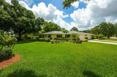 7101 Fairway Bend Circle, Sarasota, FL 34243 - #: A4438514