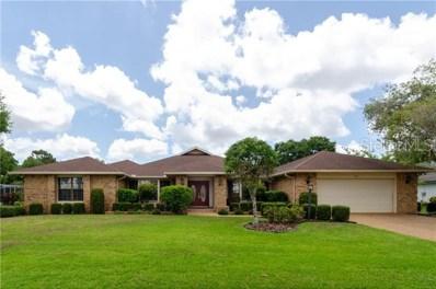 5410 Country Lakes Lane, Sarasota, FL 34243 - #: A4438521