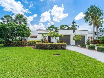 3125 Heatherwood Lane, Sarasota, FL 34235 - #: A4440510